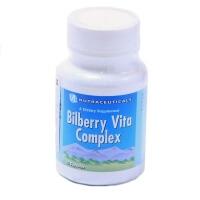 Черника Вита Комплекс (Bilberry Vita Complex)