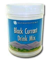 Кембриджское питание - Сухой коктейль со вкусом черной смородины (Black currant drink Mix)