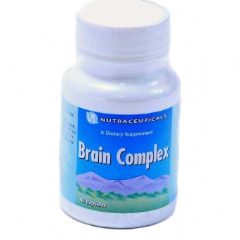 Брэйн комплекс (Brain Complex)