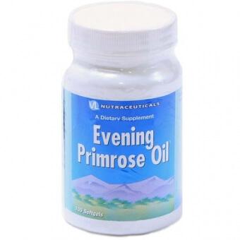 Масло ослинника, Масло примулы вечерней (Evening Primrose Oil)