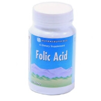 Фолиевая кислота (Folic Acid)