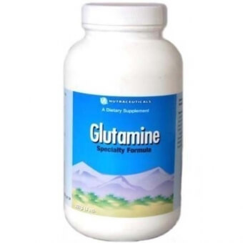 Глутамін (Glutamine)