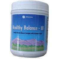 Кембриджское питание - Каша овсяная (Healthy Balance III)