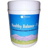 Кембриджское питание - Сухой коктейль со вкусом брусники (Healthy Balance V | Wildberry drink Mix)