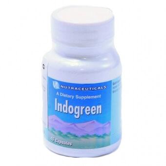Індогрін, індол-3-карбінол (Indogreen)