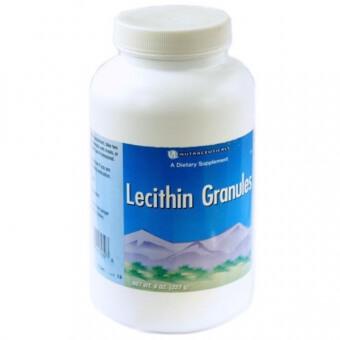 Лецитин (Lecithin Granules)