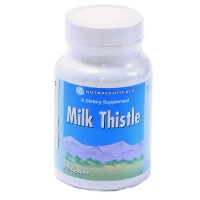 Милк Тисл (Milk Thistle)