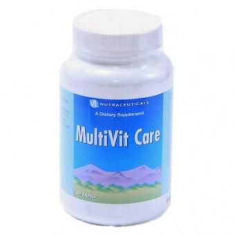 МультиВит Кэйр (MultiVit Care)