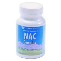 NAC Complex (НАК Комплекс)