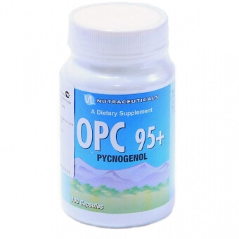 ОРС 95+ Пикногенол (ОРС 95+ Pycnogenol)