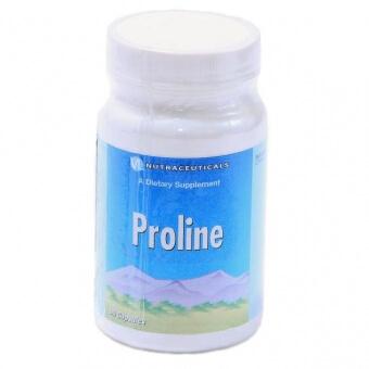 Пролин (Proline)
