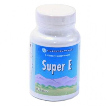 Супер Е (Super E)