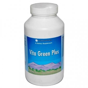 Вита Грин Плюс, Живая зелень (VitaGreen Plus)