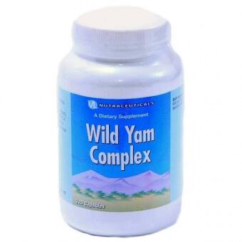 Wild Yam Complex (Дикий Ямс Комплекс)